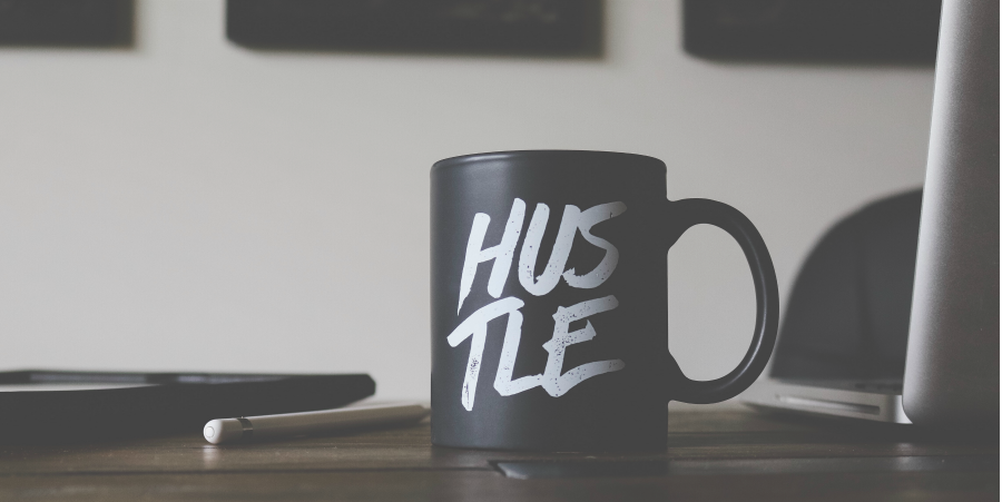 marketing automation hustle