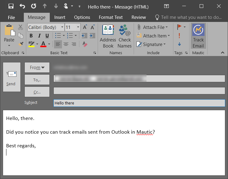 how to send a gif in microsoft outlook