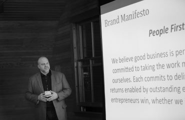 CMO Secrets from Mike Troiano
