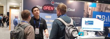 Mautic at MarTech West