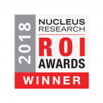 Mautic named 2018 Technology ROI Award Winner by Nucleus Research