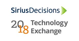 SiriusDecisions Technology Exchange