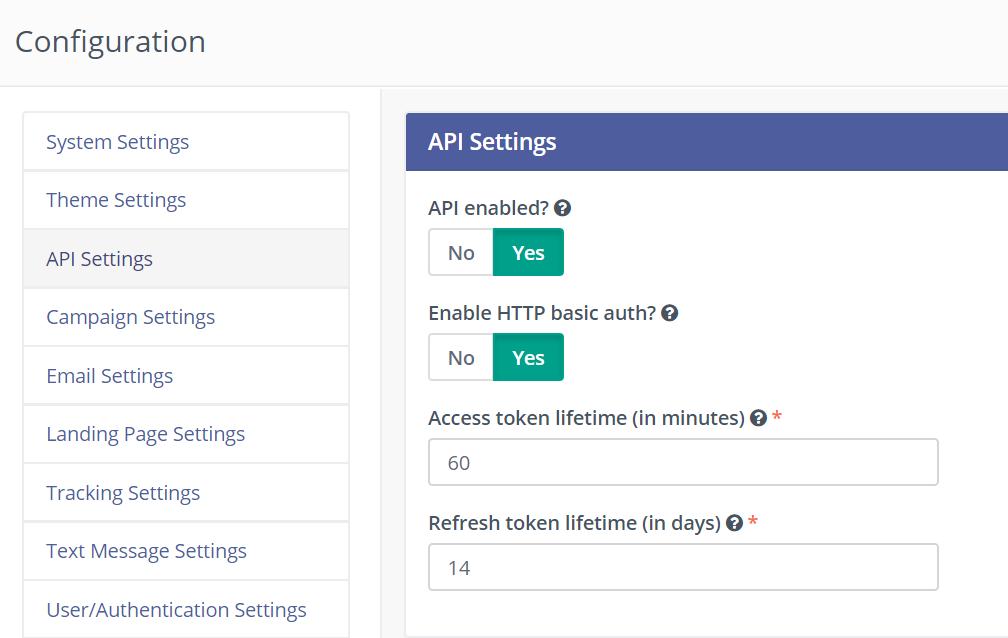 Mautic API Quick Start Guide - Mautic