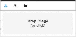 Email image options