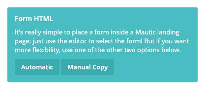 Form Code